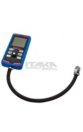 Manomètre pression de pneus digital