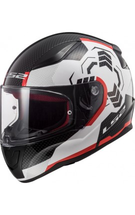 Casque LS2 Ghost